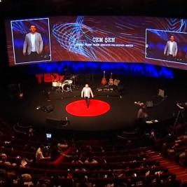 Cem Şen | TEDxReset