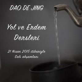 Cem Şen Eğitimleri Dao De Jing