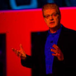 Kalp Yolu Ken Robinson TedTalks
