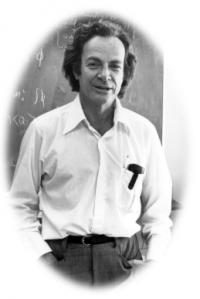 Richard Feynman Kuantum Fizik