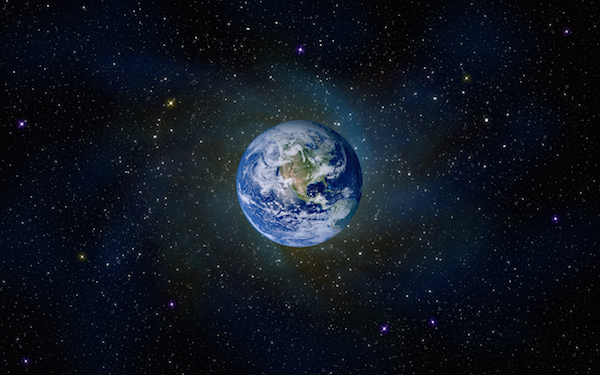 uzay-yer-earth