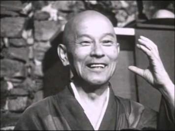 Shunryu Suzuki Zen Dersleri